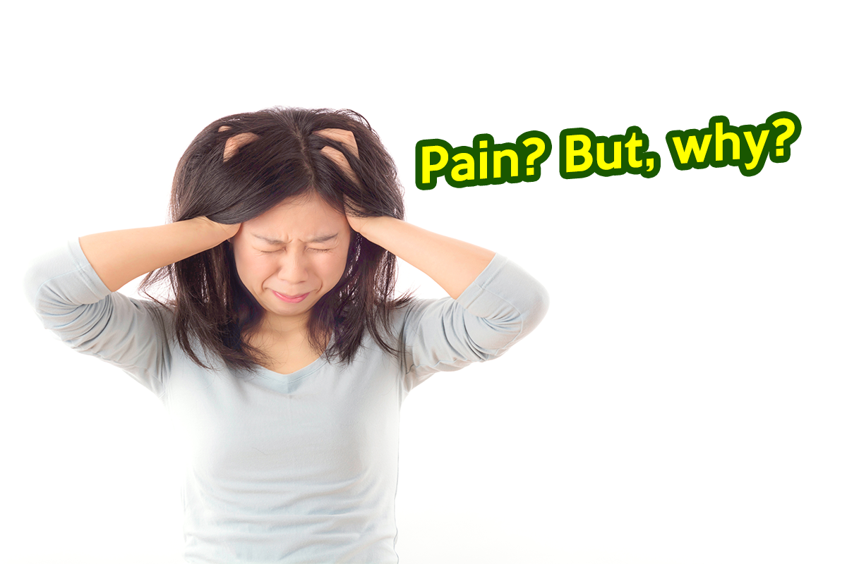 why-is-pain-part-of-life