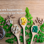 why-supplements-are-important-to-health